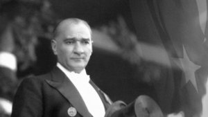 İşte Atatürk'ün sözleri!