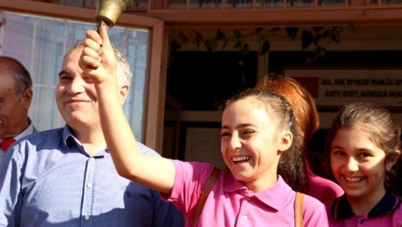 İlk ara tatil ne zaman? MEB 2019-2020 okullar ne zaman kapanacak? 15 tatil tarihleri