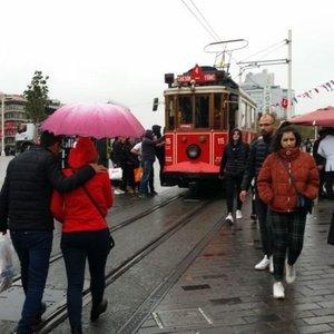 Meteoroloji İstanbul hava durumu 5 günlük
