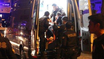 istanbul kartal silahlı saldırı