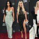 People's Choice Ödülleri'nde şıklık yarışı...