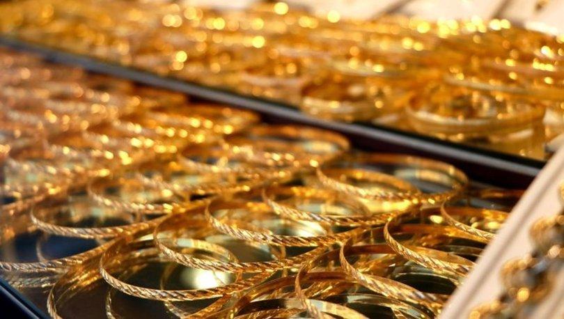Altın ithalatı