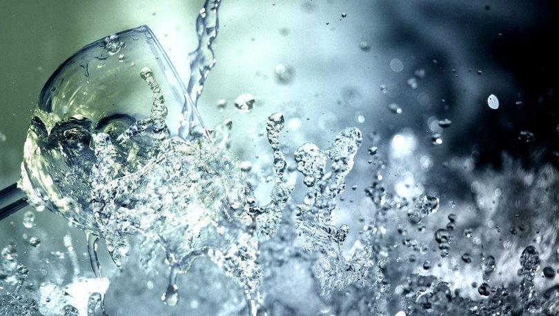 İSKİ su