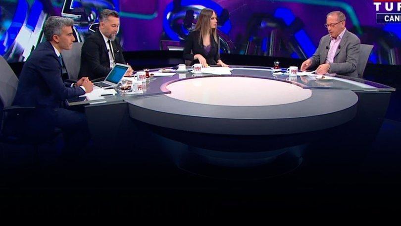 Galatasaray seçime gidiyor mu? Fatih Altaylı açıkladı!