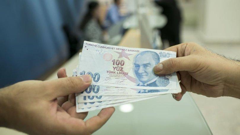 En düşük memur ve emekli maaşı ne kadar olacak? 2020 memur ve emekli maaş zam oranları