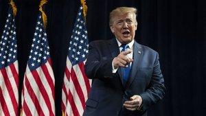 Trump'tan erteleme bekleniyor