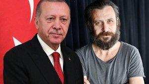 'Cumhurbaşkanı Erdoğan'ın hayatını oynamak isterim'