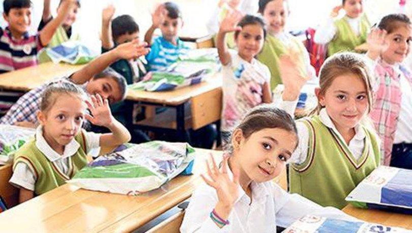 İlk ara tatil ne zaman olacak? MEB 2019-2020 okullar ne zaman kapanacak? Belli oldu
