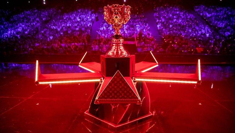 League of Legends Dünya Şampiyonası sonuçlandı, işte LoL'un en iyisi! Haberler