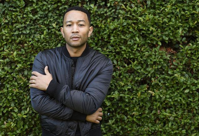 John Legend 'yaşayan en seksi erkek' seçildi! 1990'dan günümüze yaşayan en seksi erkekler