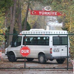 DEAŞ'lı terörist hala tampon bölgede