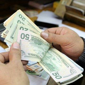 Dolar 5.75 altına geriledi