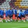 İzlanda hazırlıklarını tamamladı