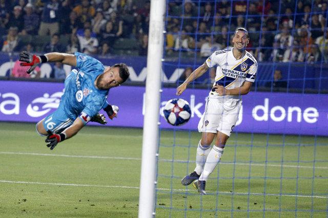Zlatan Ibrahimovic'ten veda mesajı
