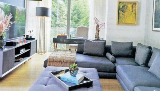 Türkan Şoray ve kızı Yağmur bu evde yaşıyor - Magazin haberleri