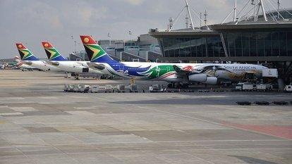 Güney Afrika Hava Yolları