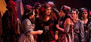 'Aleko Operası' başlıyor