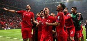 Biz geldik EURO 2020!