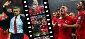 EURO 2020 coşkusu