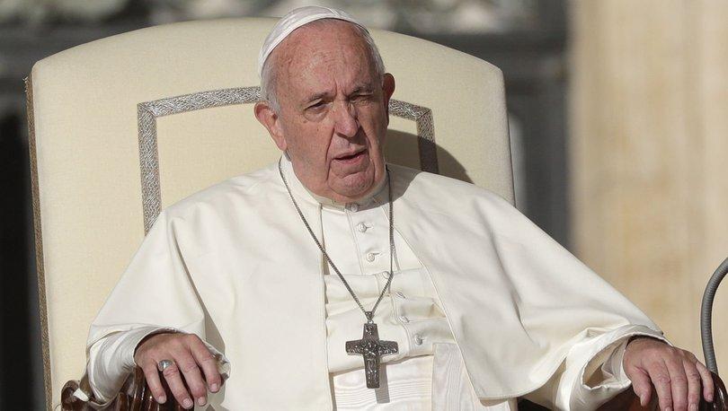 papa françesko'dan teknoloji devlerine porno uyarısı