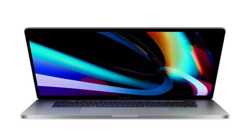 MacBook Pro 16 inç bu fiyatla Türkiye'ye geldi! Haberler