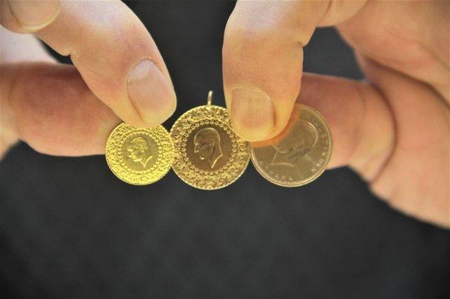 Son Dakika: 15 Kasım Altın fiyatları düşüşe geçti! Çeyrek altın fiyatları bugün 2019 canlı