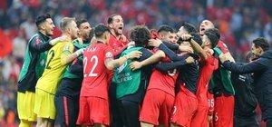 İlklerle EURO 2020'ye...