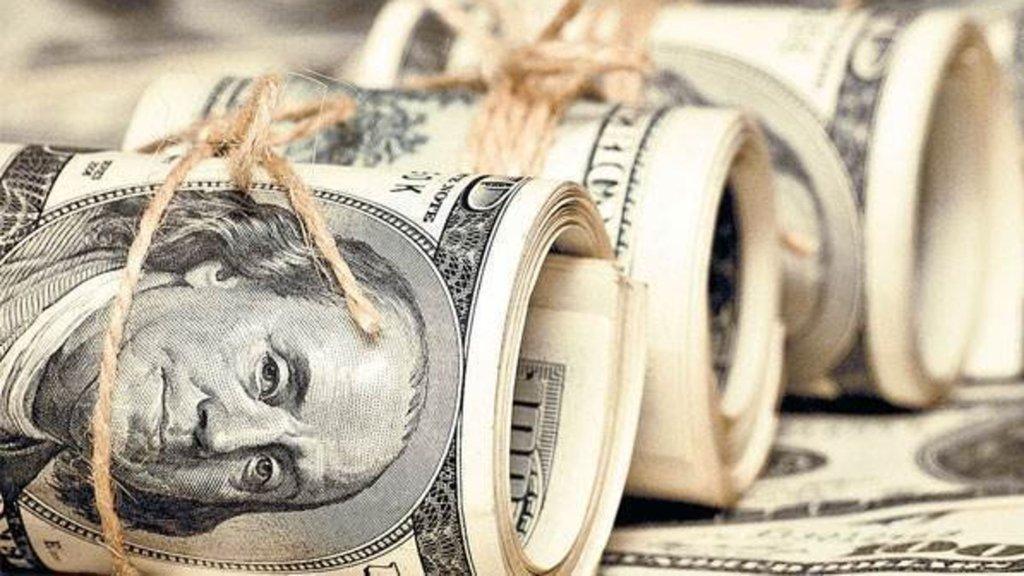 Küresel borçlar rekor kırdı!
