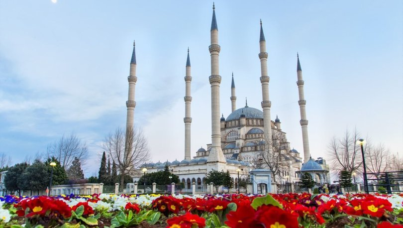 Ankara Cuma namazı saat kaçta? 15 Kasım Diyanet Ankara Cuma namaz vakti