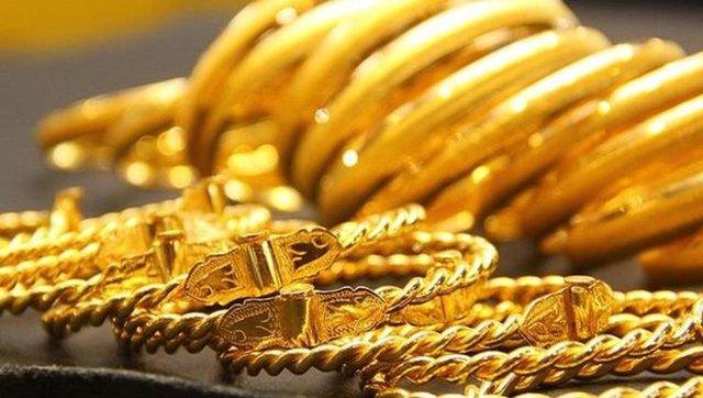 Son Dakika: 16 Kasım Altın fiyatları düşüşte! Bugün Çeyrek altın, gram altın fiyatları canlı 2019