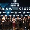 Design Turkey Endüstriyel Tasarım Ödülleri Sahiplerini Buldu