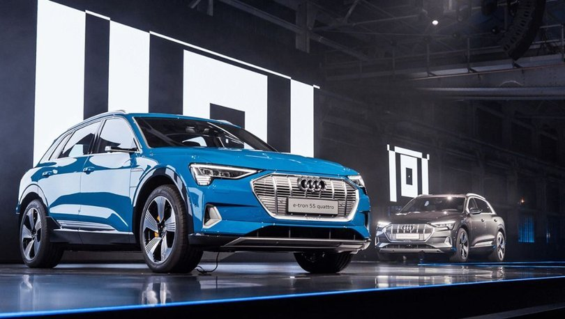 Audi'nin yeni CEO'su belli oldu