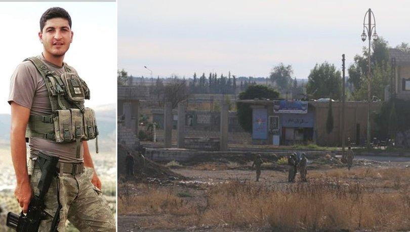 Son dakika... Barış Pınarı'nda 1 asker şehit oldu! Şehit ateşi Adana'ya düştü! - Haberler
