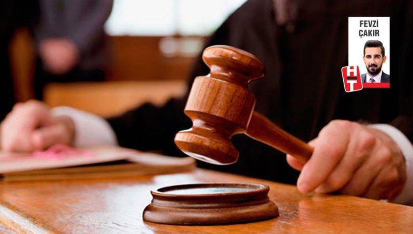 Yargıtay'ın 'sempati kararı'na itiraz
