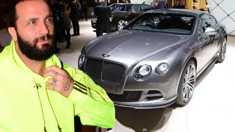 Berkay Şahin yeni arabası hakkında açıklama yaptı - Magazin haberleri