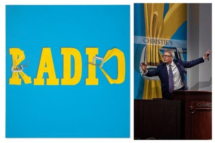 Ed Busca-Radio