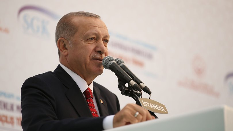 EYT SON DAKİKA AÇIKLAMASI! Cumhurbaşkanı Erdoğan'dan flaş EYT yorumu! EYT çıkacak mı?