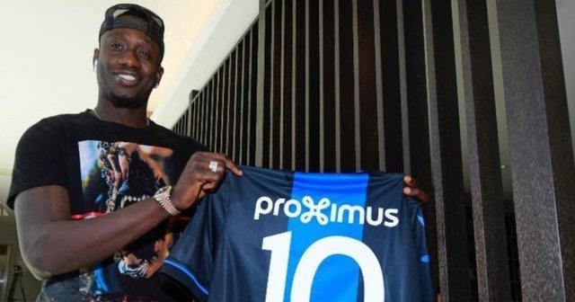 Mbaye Diagne eleştirilere yanıt verdi!