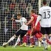 Almanya, bileti 4 golle kaptı!