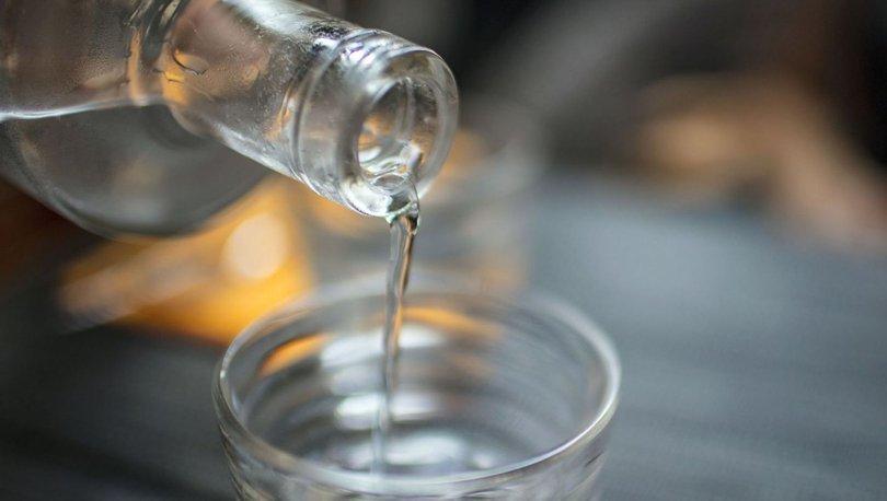 'Etil alkol ithalatına sınır getirilmeli'