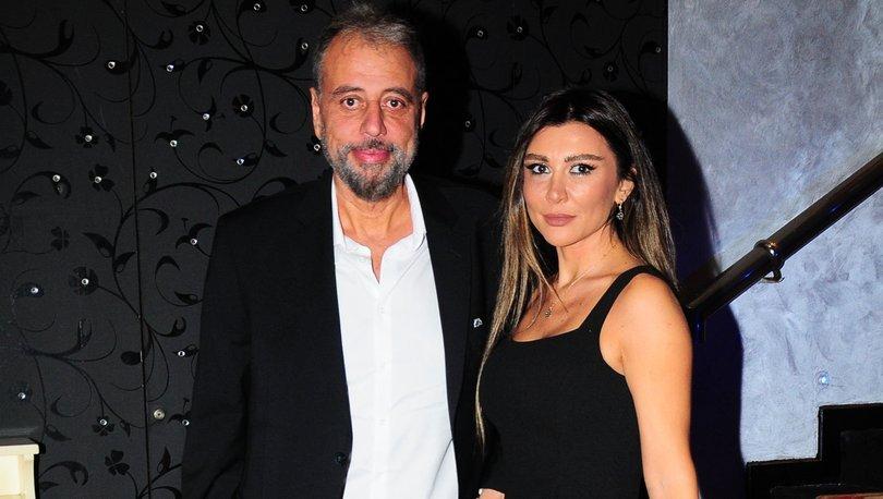 Hamdi Alkan eşi Selen Görgüzel Alkan'ın yeni projesini açıkladı - Magazin haberleri