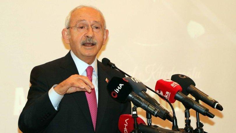 Kılıçdaroğlu: Devleti yönetmek CHP'den daha kolay