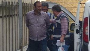 Küfreden iş insanı tutuklandı!