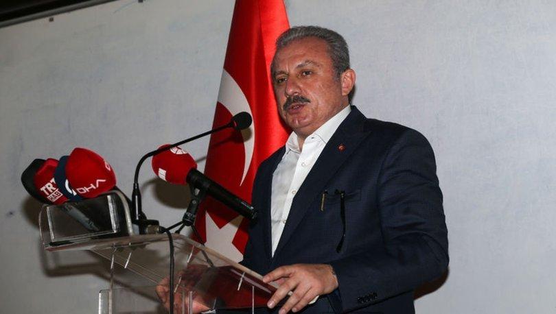 Şentop: Türkiye yeni dünya düzeninin kurucularından olacak