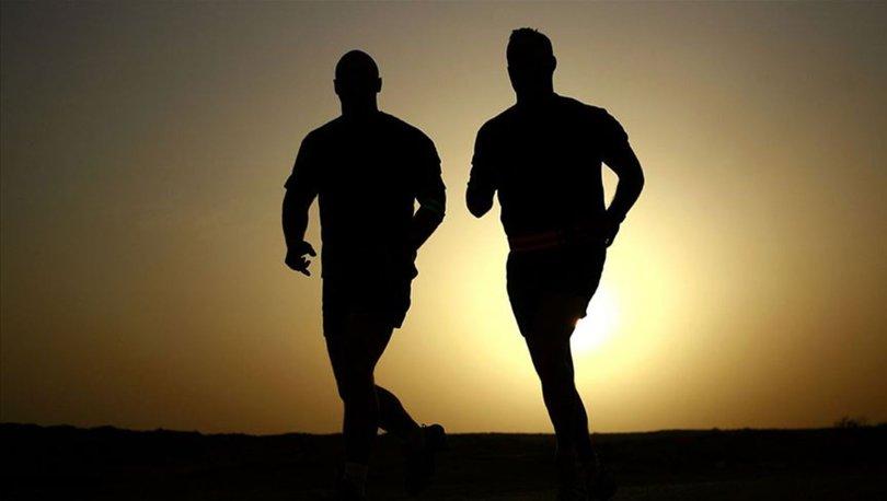 Sporu yaşam tarzı olarak benimseyin önerisi - Haberler