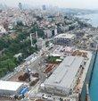 Beyoğlu Güzelleştirme ve Koruma Derneği Yönetim Kurulu Başkanı Nizam Hışım, ilk geminin Nisan 2020