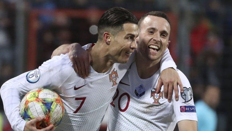 Portekiz, 2020 Avrupa Şampiyonası'nda