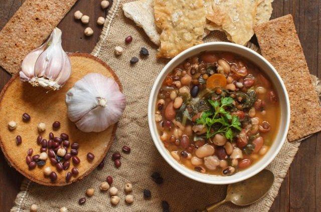 Kış depresyonuna karşı yenilmesi gereken yiyecekler