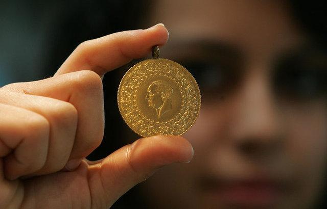 Son Dakika: 18 Kasım Altın fiyatları yükselişe geçti! Çeyrek altın fiyatları bugün 2019 canlı