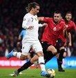 Arnavutluk - Fransa maçının detayları HTSPOR